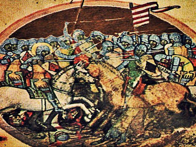 A mogyoródi csata