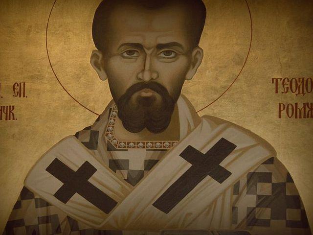 A vértanú kárpátaljai magyar püspök