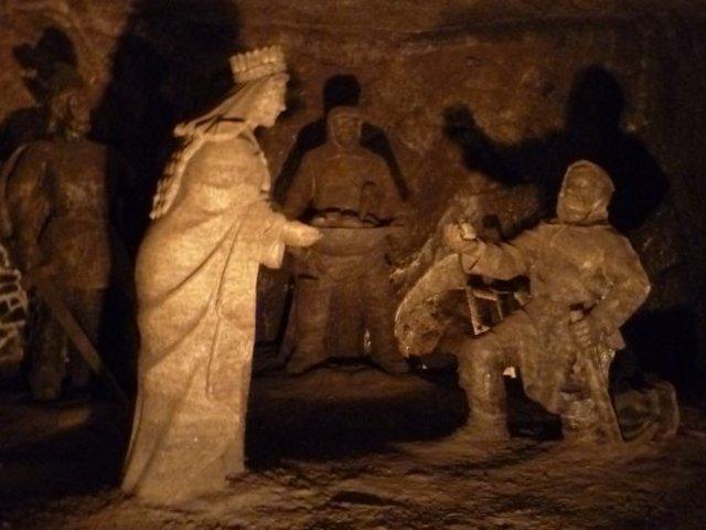 Árpád-házi Szent Kinga