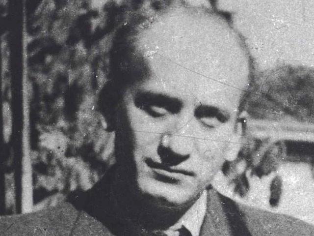 76 esztendeje hunyt el Rejtő Jenő