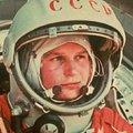 Április 12. Az űrhajózás napja