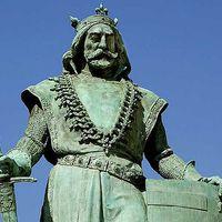 Akit háromszor is magyar királlyá koronáztak