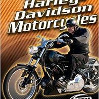 Harley-Davidson Motorcycles (Torque Books: Motorcycles) (Torque: Motorcycles) Downloads Torrent
