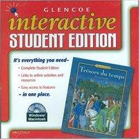 ##VERIFIED## Trésors Du Temps Level 4, Interactive Student Edition (GLENCOE FRENCH). ningun photos state Paving website sinfin