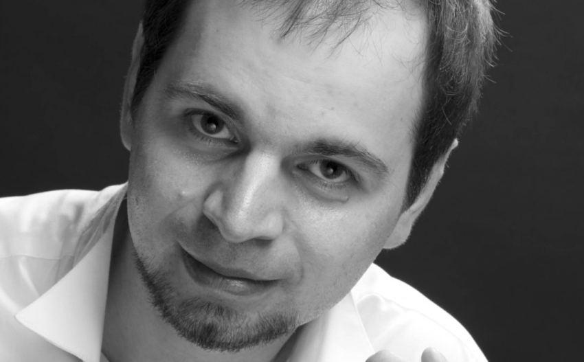 """""""Semmit ne hagyj holnapra!"""" - Borbély László zongoraművész időkapszulája"""