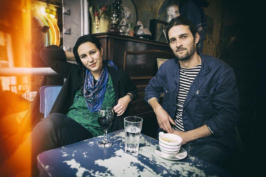 """""""Égbolt legyél, ne kalitka"""" – A Muzsik és Volkova énekesnőjének időkapszulája"""
