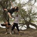 Dupla táncpremier a CAFe Budapest záró hétvégéjén