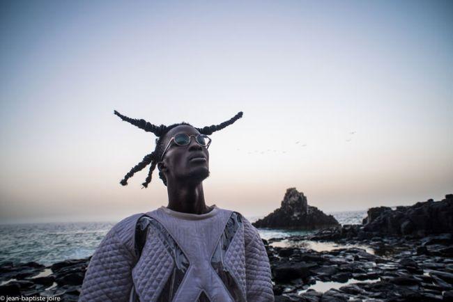 Kapszulainterjú – Ibaaku: Issa Samb, Alain Gomis és a tenger illata
