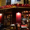 Ahol a franciák vacsoráznak a Montmarte-on