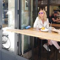 Párizs legjobb cukrászdái_első nap