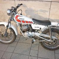 1979 Yamaha TY 50 igaz története
