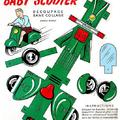 baby scooter