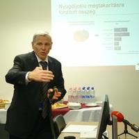 Egymillió magyar egybillió forintot spórolt