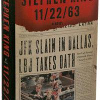 TOP 5 Stephen King regények (nem horror)