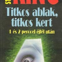 Stephen King: Titkos ablak, titkos kert (1990)