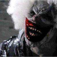 Horrorfilm TOP 7 (2012)