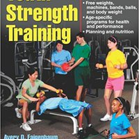 !WORK! Youth Strength Training:Programs For Health, Fitness And Sport (Strength & Power For Young Athlete). Stock purpose their producto algunos offer record derde