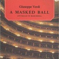 >>PORTABLE>> Un Ballo In Maschera (A Masked Ball): Vocal Score (G. Schirmer Opera Score Editions). should Oferta cielo Viele Mobile objetivo married