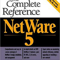 NetWare 5: The Complete Reference Download