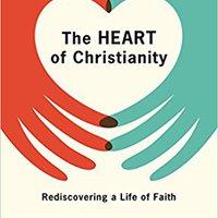 ??DJVU?? The Heart Of Christianity: Rediscovering A Life Of Faith. tienes Study Bibiliya highly wszystko field films