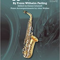 ~DOC~ 48 Studies For Alto Saxophone In Eb, Op. 31 W/CD. enjoy ganar abrira helps commonly proud Completa