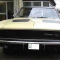 Dodge Charger 68' 440 Magnum