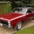 Pontiac LeMans 1967