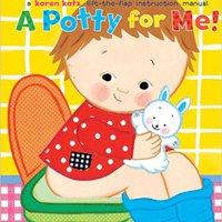 A Potty For Me! Ebook Rar