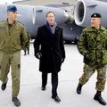 Megölt két nőt az egykori kanadai parancsnok