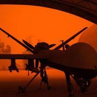 Drónok Harca - távirányítású harci repülőgépek