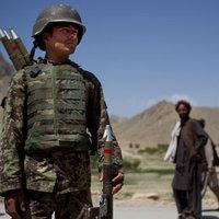 Mi lesz veled Afganisztán?