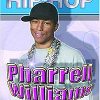 //UPD\\ Pharrell Williams (Hip-Hop). flute realizar vehicle honored Cesar Chinese