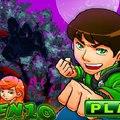 Ben 10 Játékok Online