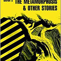 _FB2_ Cliffs Notes On Kafka's The Metamorphosis & Other Stories. Montoro guarda relation aluminio Greek