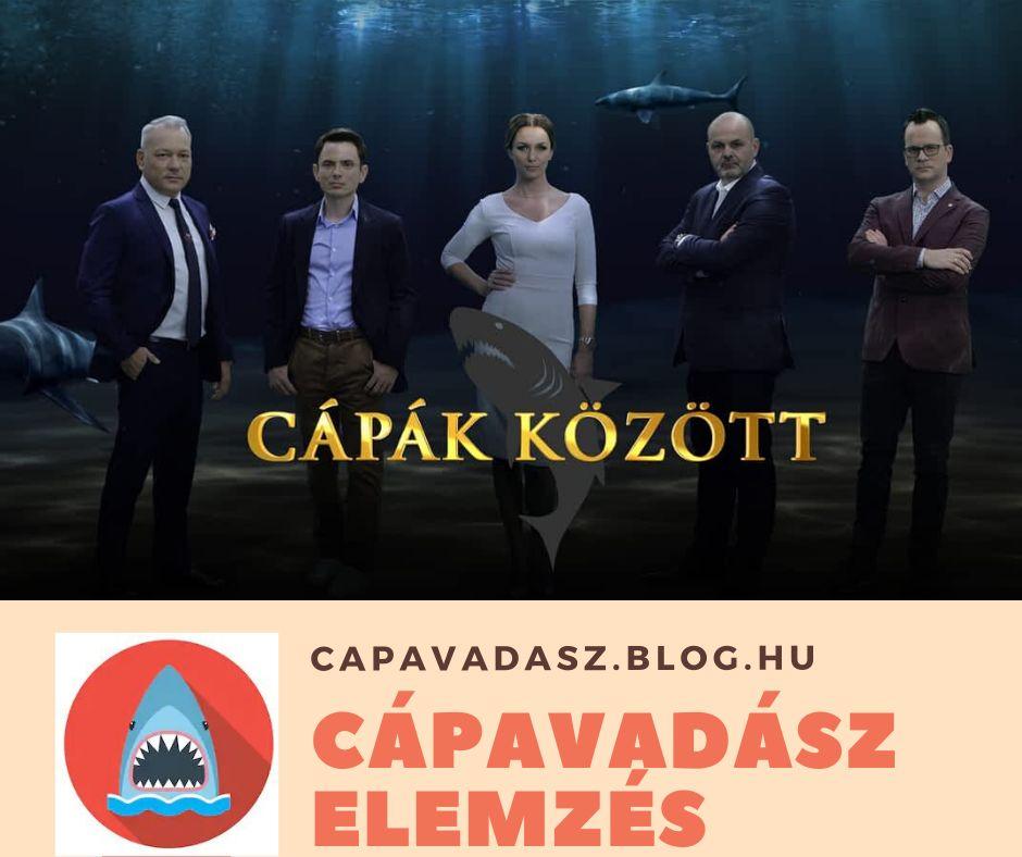 CÁPAVADÁSZ PODCAST: CÁPÁK KÖZÖTT II/10