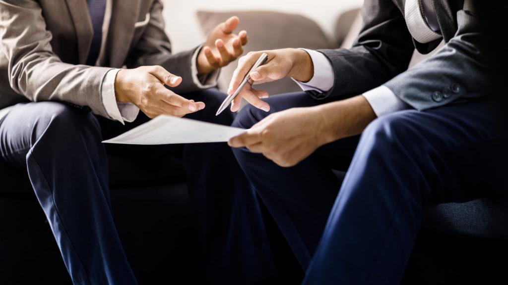 A one pager helye és szerepe a befektető keresésben