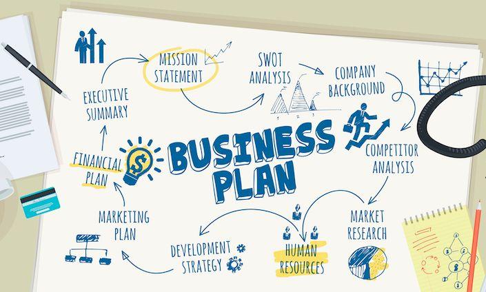 Üzleti terv korai fázisú startupnak, de miért?