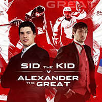 The Great vs. The Kid az Olimpián is