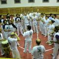 Üdvözlünk a Capoeira világában!