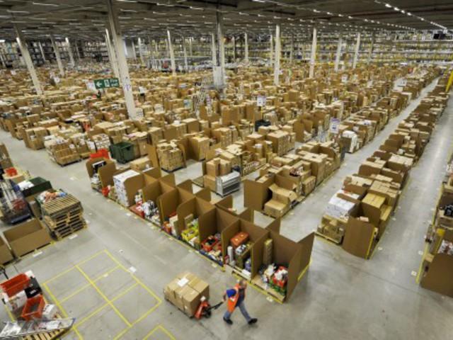 Amazon & Bitcoin