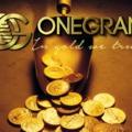 A OneGramCoin-t valós fizetési eszköznek tervezték!