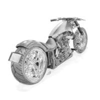 Harley-Davidson Twin Cam Custom