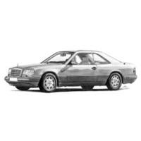 Mercedes-Benz E-Class Coupe (C124)