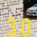 Bözsi, Kelemen és Mari - Autós becenév-szótár 3.0