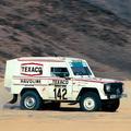 40 éve indult útjára az első Dakar-rali