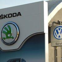 Önállósodik a Škoda