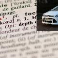 Az hogy néz ki? - autós becenév-szótár 1.0