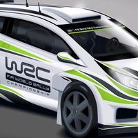 Izgibb WRC-k 2017-től