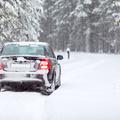 Sarkvidéki hideg: csúcson az abroncscsere szezon