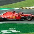 Nem kell még temetni a Ferrarit
